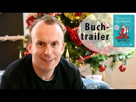 Das Mädchen, das Weihnachten rettete YouTube Hörbuch Trailer auf Deutsch
