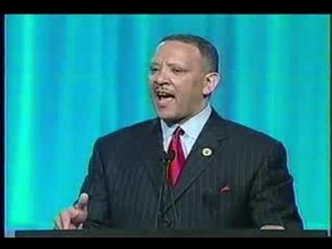 National Urban League Conference 2003 Keynote (part 4)