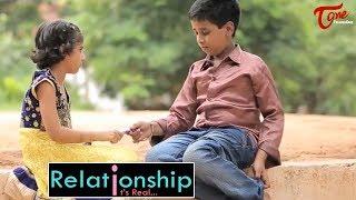 Relationship | Telugu Short Film 2017 | By PMR