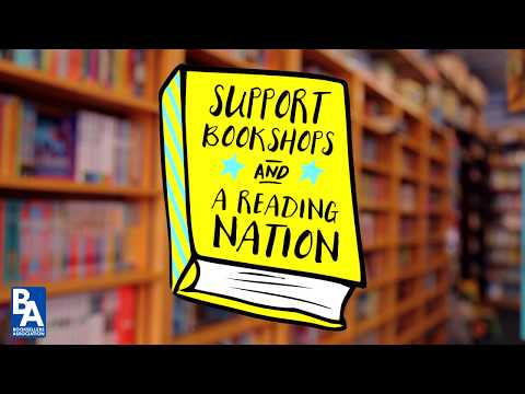 Great Bookshops promoting Reading for Pleasure in their communities