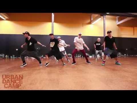 I Can Make Ya Feel  Fingazz  S**t Kingz Choreography  URBAN DANCE CAMP