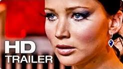 DIE TRIBUTE VON PANEM 2: Catching Fire Trailer 2 Deutsch German | 2013 Official Hunger Games [HD]