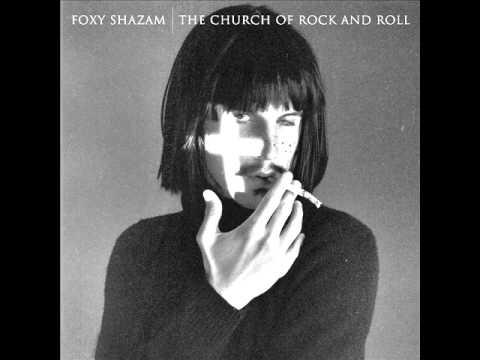 Foxy Shazam - Holy Touch