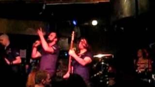 Darkane - Impetuous Constant Chaos - Winnipeg 2009