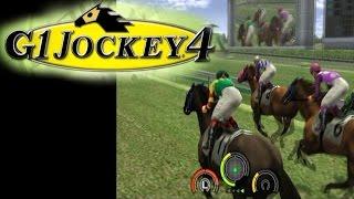 G1 Jockey 4 ... (PS2)