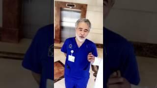 د.وليد بخاري طرق نجاح عمليات السمنة