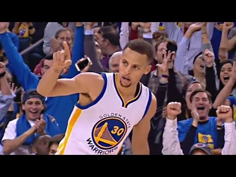 Stephen Curry ( 46 PTS ) vs Grizzlies...