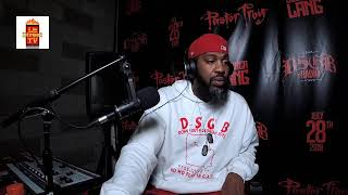 DSGB Radio With Pastor Troy (678)693-DSGB (3742) DSGBRADIO.com