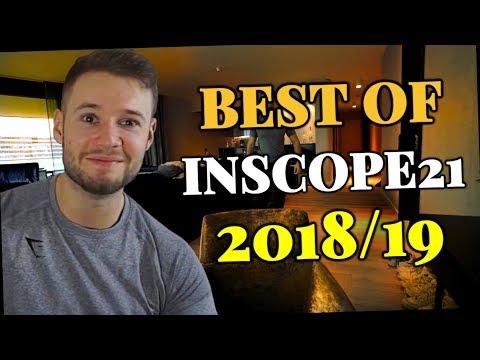 Best of Inscope21 (2018/19)