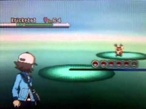 Pokemon White Walkthrough Part 68:Lacunosa Town and Route 13!
