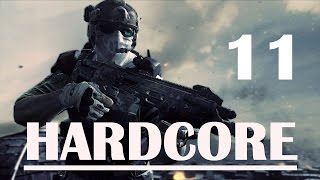 "Ghost Recon: Future Soldier (PC) | Hardcore Difficulty Guide | Mission 11 ""Invisible Bear"""