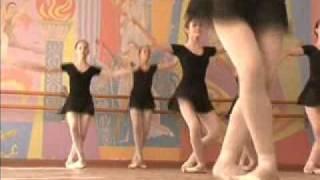 Балетная школа.wmv