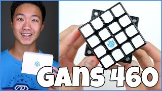 Gans 460 Unboxing: Endless Potential! | Speedcubeshop.com