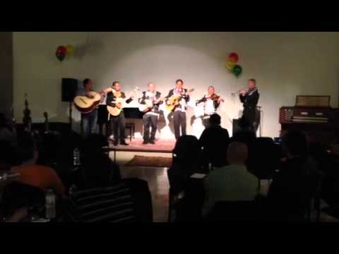 Saied Music Co Mariachi weekend featuring music from Mariac
