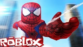 Roblox SUPER HERO TYCOON!! BE ANY SUPERHERO YOU WANT TO BE!!