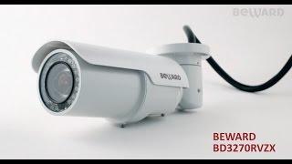видео Новинка Samsung — 8 МР уличная поворотная IP камера с 30 к/с, 20х трансфокатором и ИК-прожектором
