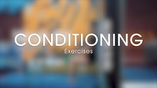 We Workout With GymKraft #8: Conditioning