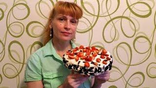 Как сделать сливочный крем для бисквитного торта рецепт Секрета вкусно и быстро