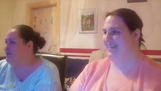 My Reaction In Eurovision 2018 Semi final 2 Results (With My Sister)