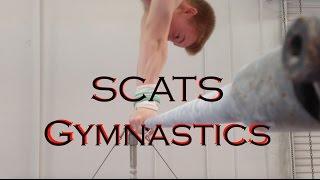 SCATS Gymnastics Boy