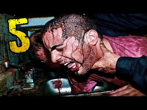 5 MOST BRUTAL MODERN DAY TORTURE METHODS! | Waterboarding, Syrian Box Torture, White Torture