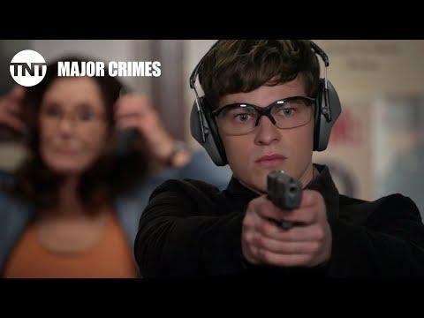 Major Crimes: Murder [PROMO] | Season Premiere October 31 | TNT