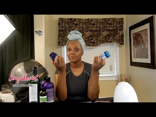 Black Women Are Using Vicks VapoRub on Their Edges and Hair - Essence
