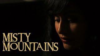Misty Mountains - The Hobbit (cover by Bri)