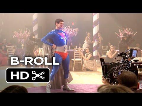 Dumb and Dumber To B-ROLL (2014) - Jim Carrey, Jeff Daniels Movie HD