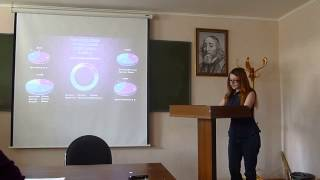 видео Дипломная работа по психологии (образец)
