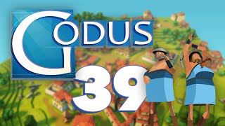 Godus #39 - THE LAST TEMPLE (Modded Walkthrough Gameplay W/ Mods 2.4)