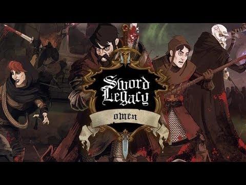 Sword Legacy: Omen - Trash or Treasure? [PC] |