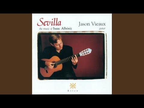 Suite espanola No. 1, Op. 47 (arr. J. Vieaux) : IV. Cadiz (Cancion)