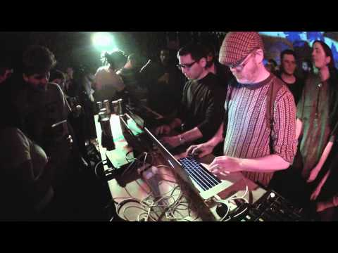 SND Boiler Room London LIVE Show
