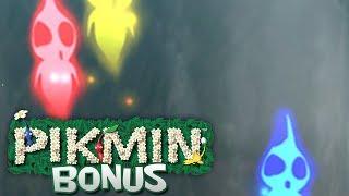 "Pikmin - Bonus: ""Extra Endings!"""