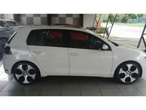 2009 volkswagen golf 6 2 0 gti 16v auto for sale on auto trader south africa youtube. Black Bedroom Furniture Sets. Home Design Ideas