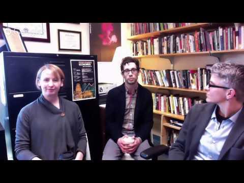 UB Theatre & Performance Grad Chat