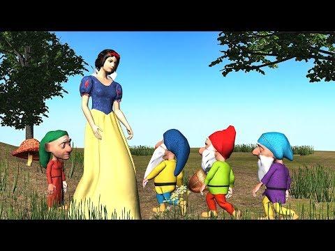 Happy Birthday. Fairy Tale Heroes Happy Birthday To You
