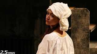 詳細レポートはコチラ http://25news.jp/?p=13656 Theater LOV第2回公演...