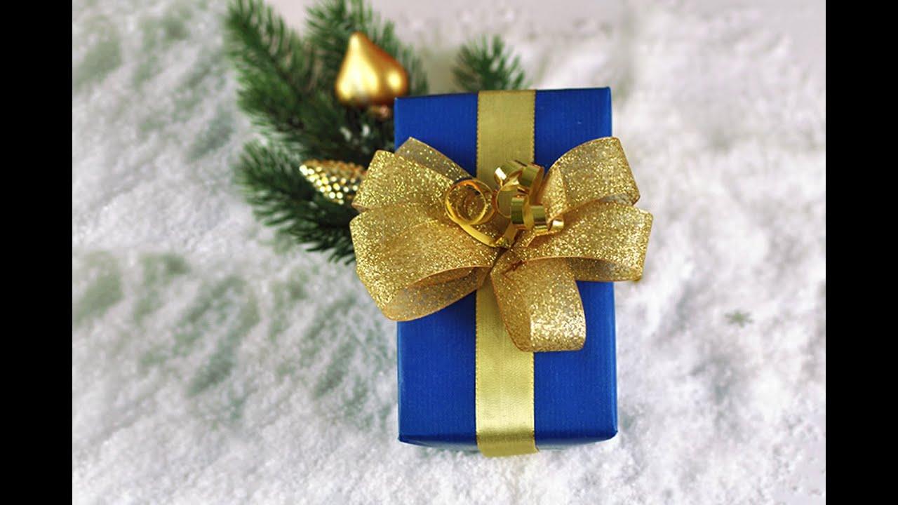 Decoration De Paquets Cadeaux migros: le nœud parfait pour chaque paquet