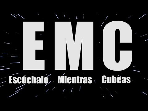 EMC 8 | ¿Se podrá vivir del Speedcubing?, Mexican Championships, Lucas Etter