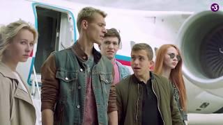 Чернобыль. Зона отчуждения (2 сезон) — Трейлер (2017) СМОТРЕТЬ ОНЛАЙН!