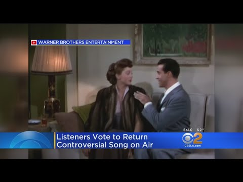 Listeners Vote To Return 'Baby It's Cold Outside' To Air Mp3
