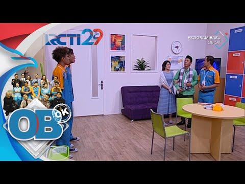 OB OK - Mail Sengaja Bikin Satria & Ephy Ngiri [19 Agustus 2018]