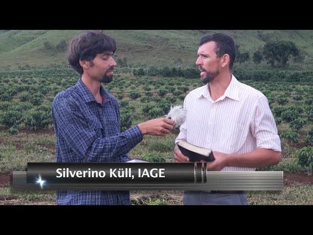 Silverino e Spencer - As 7 trombetas: Historicismo ou Futurismo?