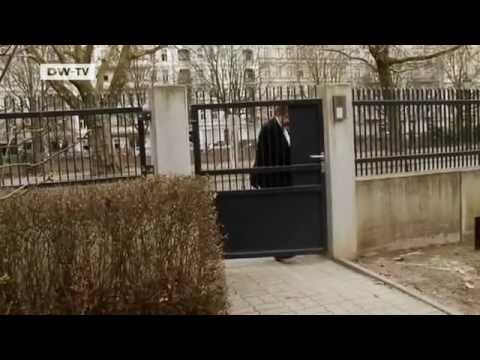 A new German home for Russian Jews | Video of the day