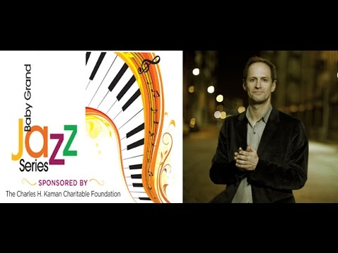 BABY GRAND JAZZ 2015 - Jonny King