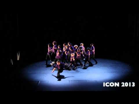 ZooNation Youth Company @ICON 2013