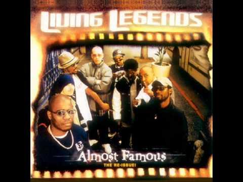 Living Legends - Rabbit Hole