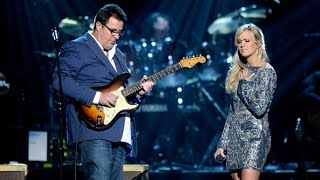 How Great Thou Art (Carrie Underwood with Vince Gill)
